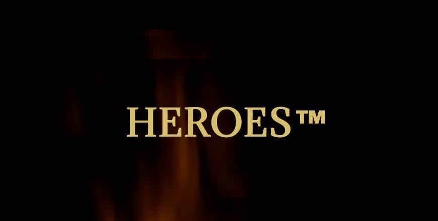 Download Heroes™ di Mik Cosentino