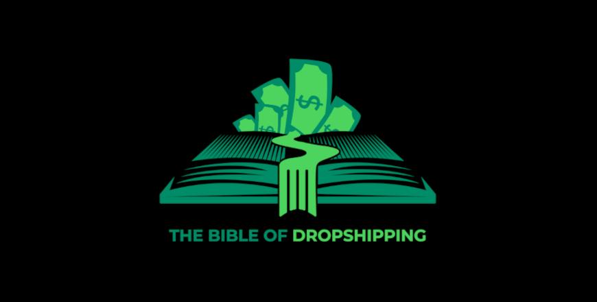 Download The Bible of Dropshipping di Riccardo Picotti (HeyRiccardo)