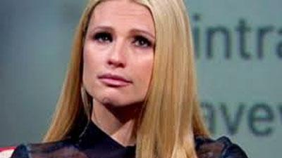 Michelle Hunziker choc: «Ho subito violenze da un uomo»