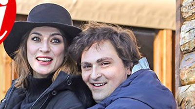 Elisa Isoardi, è di nuovo amore per la ex di Salvini: ecco con chi