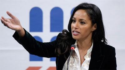 """Rula Jebreal al Festival: su Twitter parte la campagna """"BoicottaSanremo"""""""