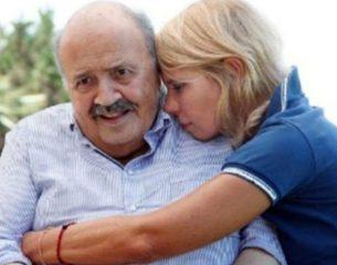 """Maurizio Costanzo: """"In 25 anni io e Maria non l'abbiamo mai fatto..."""""""