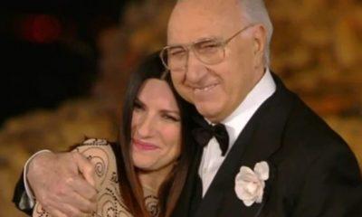 """La malattia della Pausini, aiutata da Baudo a guarire: """"Sono traumatizzata"""""""