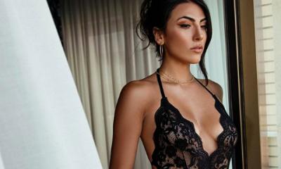 """Giulia Salemi si confida con la Ruta: """"Con i miei ex ho sempre finto, non ho mai..."""""""