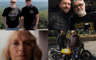 Ecco i genitori anziani e fragili di Scanzi: Il padre è del 52 e...