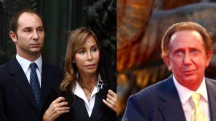"""Daniela Zuccoli: """"nostro figlio era su quella funivia, Mike lo ha protetto"""""""