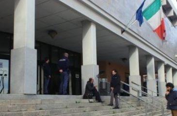 Clamoroso: il giudice del caso Grillo è indagato per molestie sessuali