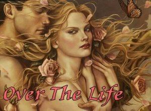 Over The Life Romanzo Completo di Caterina Costa