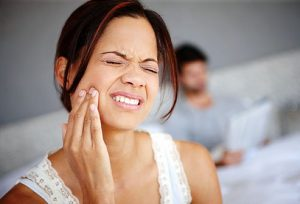 Antidolorifico per denti