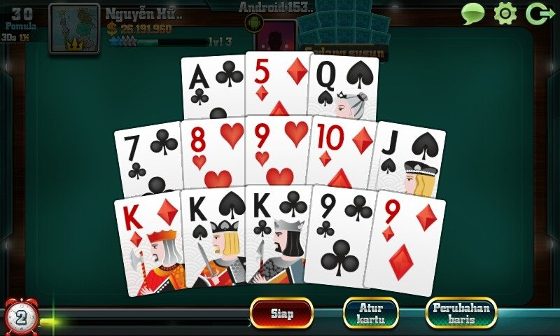 Main Capsa Susun? Ya Agen Sakong Online Kumala Poker Jagonya