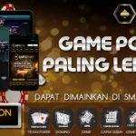 Mainkan 7 Game Online di Agen Poker Online Kartuemas
