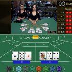Bermain Poker99 Tiga Kartu di Situs Gudangpoker Online Terpercaya