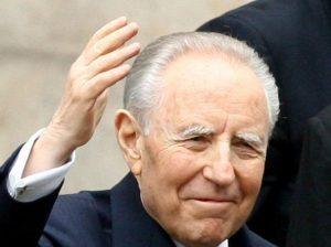 """In """"ricordo"""" del Presidente Ciampi"""