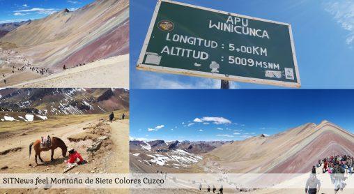 montagna dei 7 colori