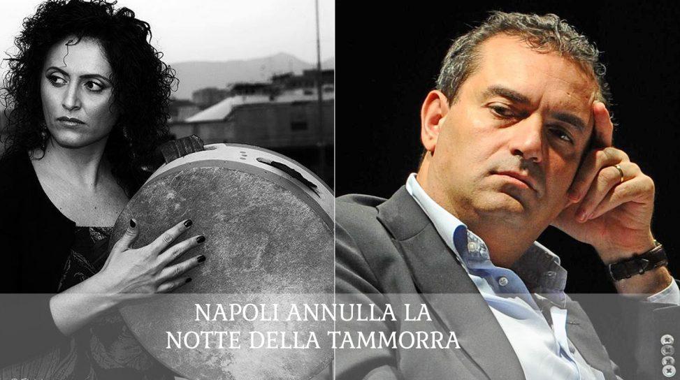 Tammurriata