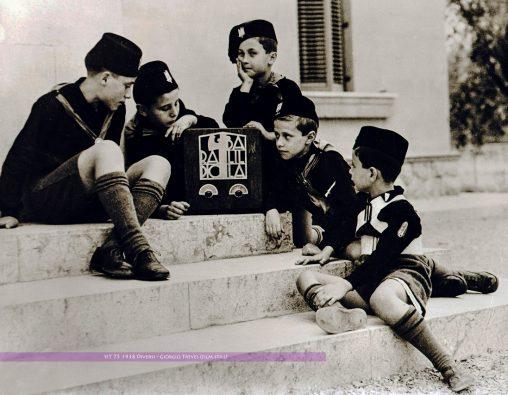DIVERSI 1938