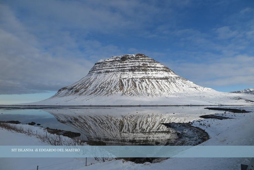 SIT Islanda