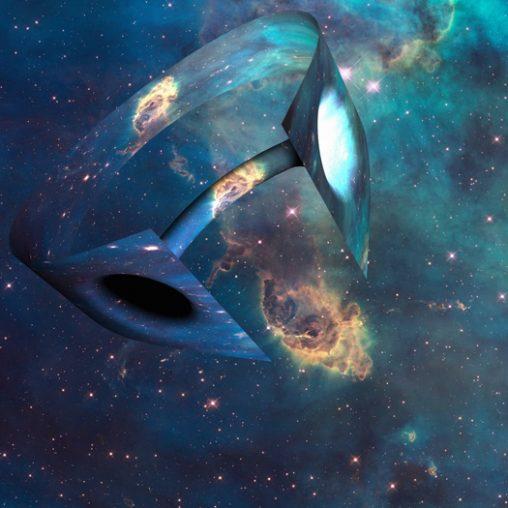 Lo spazio fa sesso