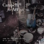 CARAPELLI FOR ART 2019