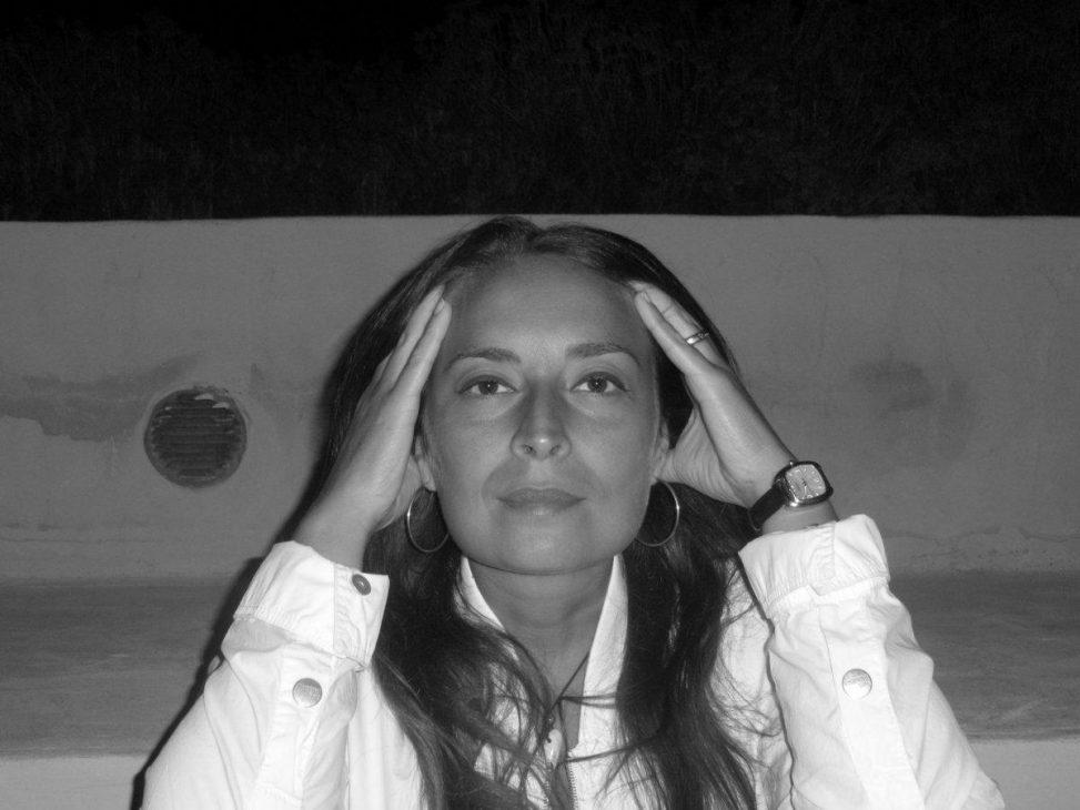 Stefania Sabatino