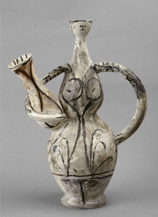 Pablo Picasso ceramista
