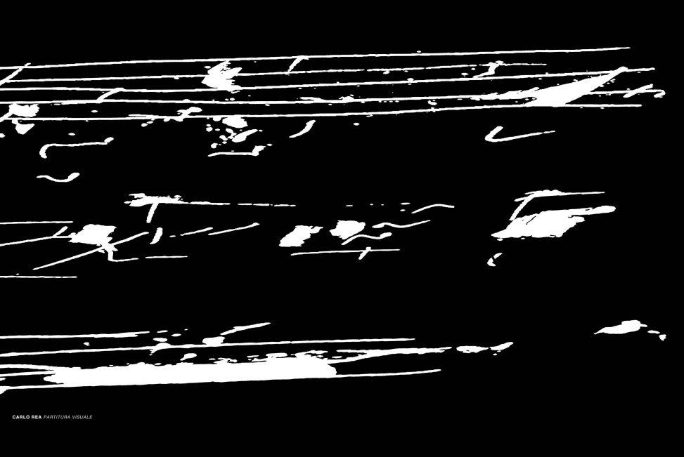 partitura visualeCarloRea