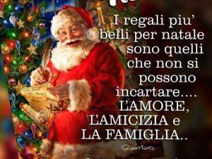 Auguri Di Buon Natale A Lei E Famiglia.Auguri Di Buon Natale Diario