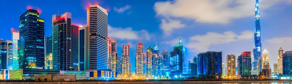 Dubai Property & Real Estate Blog