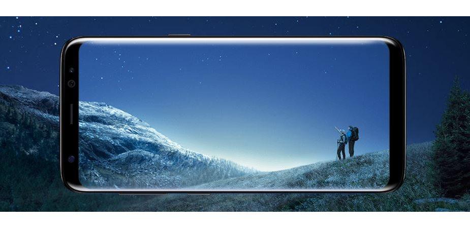 Samsung S8 + Caratteristiche e Specifiche | Vikishop.it