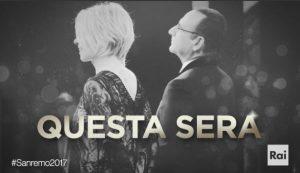 Sanremo 2017: la finalissima in diretta