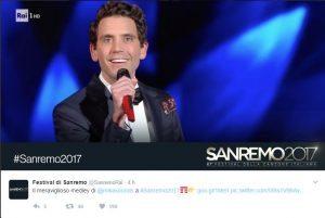 Sanremo: la serata al migliore, Mika superstar. La noia delle battute sessiste