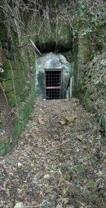 grotta della sibilla2