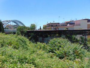 ponte azzurr