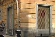 Chiusura Libreria Marotta (via dei Mille Napoli)