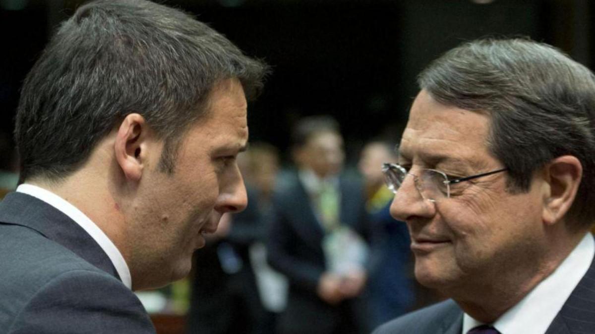 Arriva Draghi, ha vinto Renzi