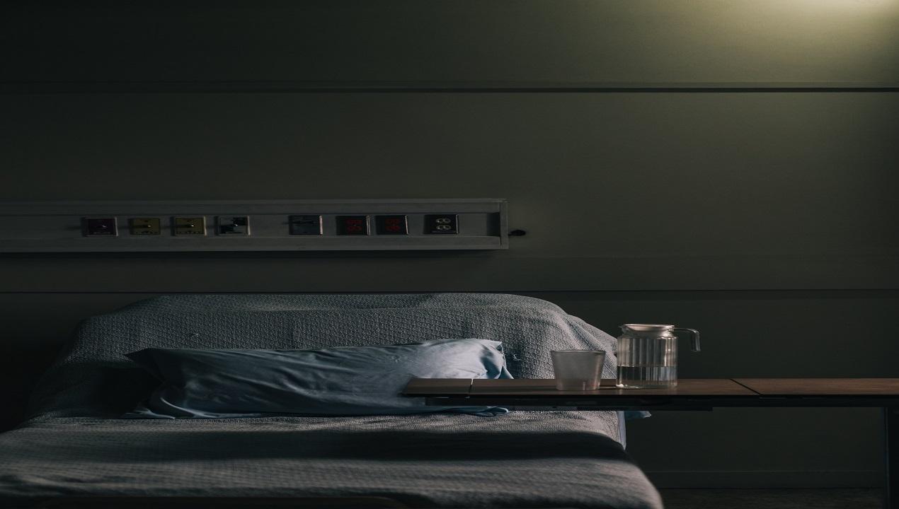 Morire in ospedale al tempo del covid