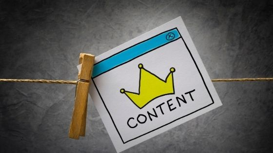 Role of Quality Content for Lead Generation