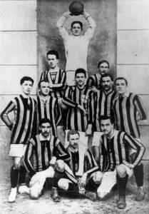 La stagione dell'Inter 2017-2018