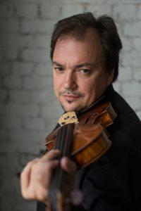 Sergej Krilov chiude la Stagione Concertistica del Teatro Regio di Parma @eventinews24