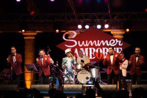 Summer Jamboree, il festival a tutta birra Birra FORST -  dal 26 luglio al 6 agosto 2017 a Senigallia (Ancona) @eventinews24