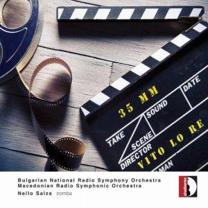VITO LO RE e 35mm - La colonna sonora di una vita - 23 brani composti, orchestrati e diretti dal Maestro per un omaggio al cinema a 360° @eventinews24 @eventispeciali