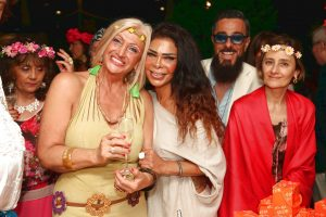 Il Summer of Love Party di Sara Iannone Al 683 @eventinews24