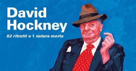 David Hockney - Venezia - Ca' Pesaro, 24 giugno - 22 ottobre 2017