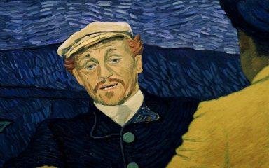 """Una mostra dedicata al film """"Loving Vincent"""" @eventinews24"""