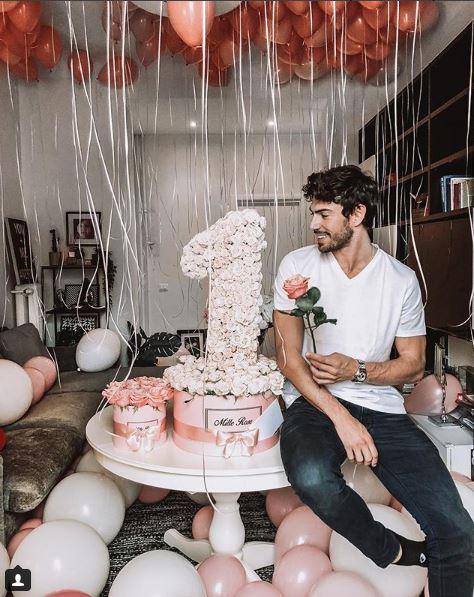Amato Cecilia e Ignazio Moser, che sorpresa per un anno d'amore! - fangossip XO12
