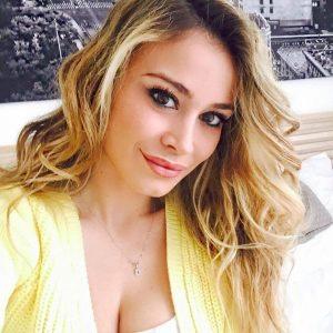 Leotta contro Balivo, a Domenica Live animi accesi tra Karina Cascello e Dayane Mello