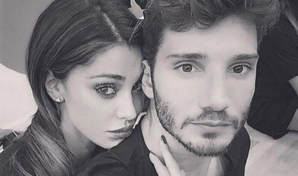 Belen-Rodriguez-Stefano-De-Martino-amore