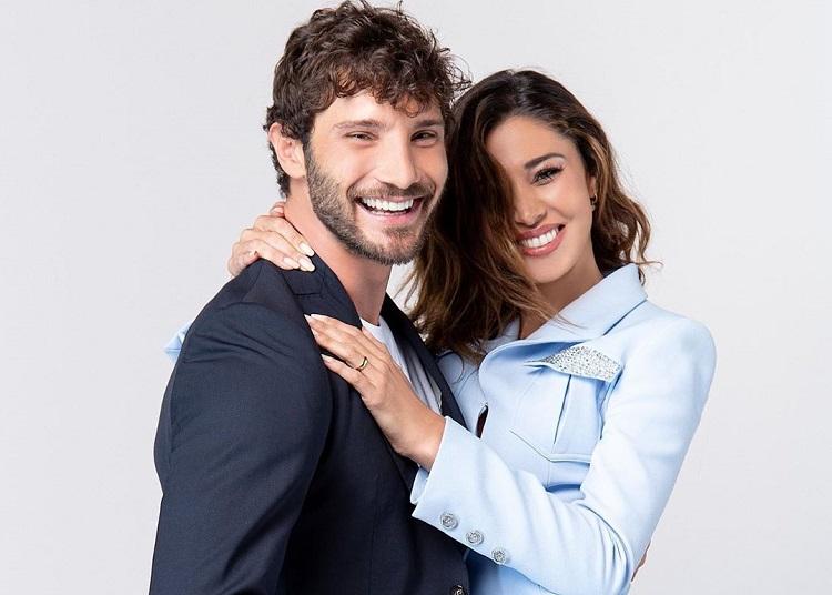 Belen-Rodriguez-e-Stefano-De-Martino