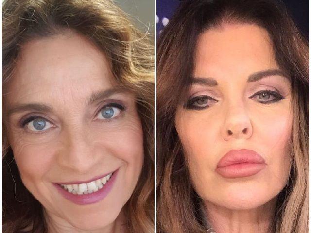 Alba-Parietti-Caterina-Collovati