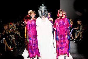 Tallinn Fashion Week: le foto